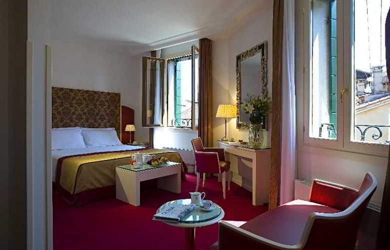 Bonvecchiati - Room - 10