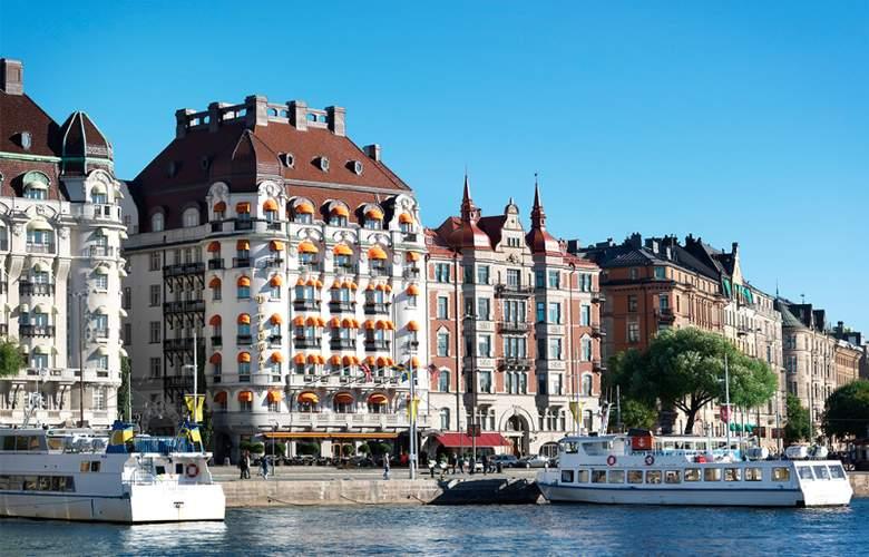 Diplomat Stockholm - Hotel - 0
