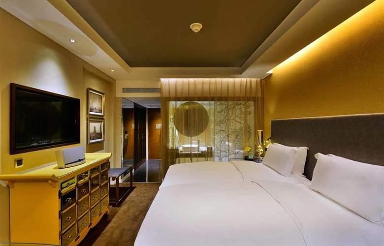Sofitel Zhengzhou - Room - 3