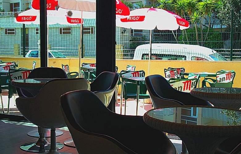Adia Cunit Playa - Restaurant - 14