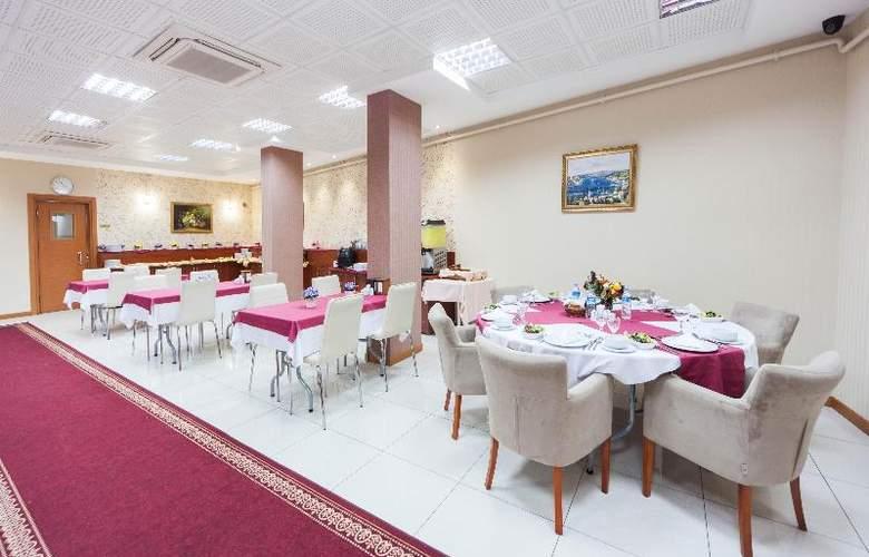 Grand Hotel Avcilar - Restaurant - 35