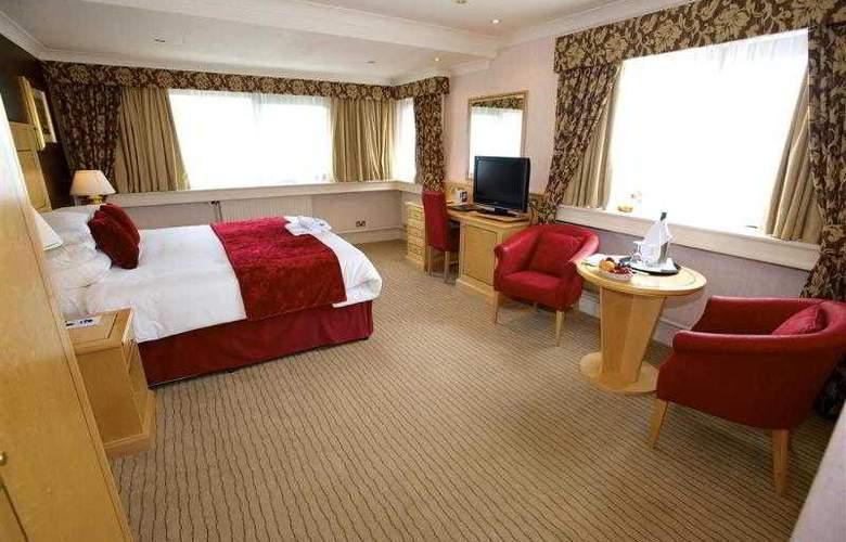 Best Western Forest Hills Hotel - Hotel - 177
