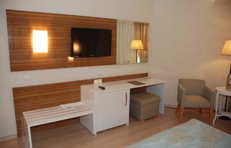 Palm Wings Ephesus Resort Hotel - Room - 15