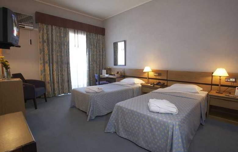 Praia Golfe Hotel - Room - 1