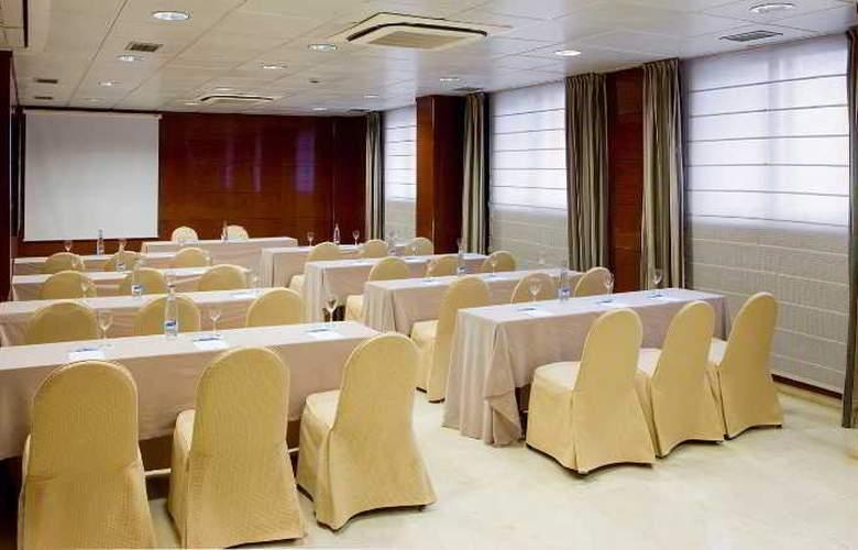 NH Logroño Herencia Rioja - Conference - 5