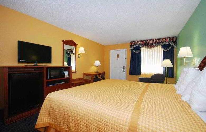 Best Western Executive Inn - Hotel - 6