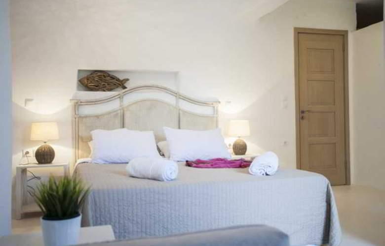 Mykonos Panormos Villas - Room - 7