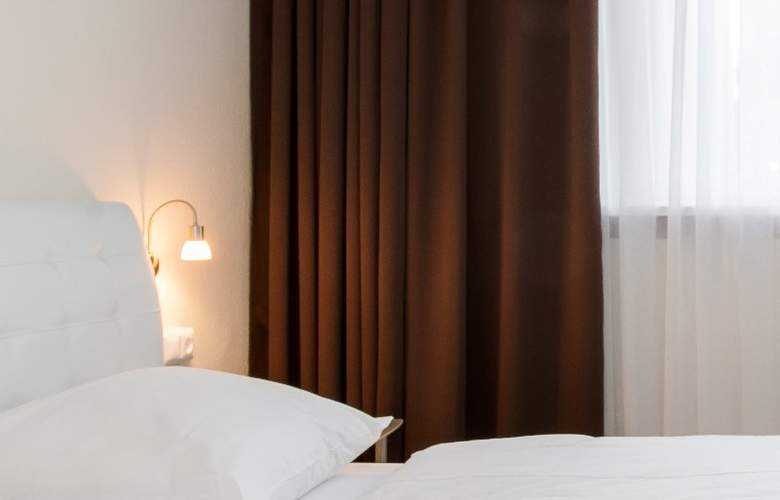 Novum Hotel Franke am Kurfürstendamm - Room - 9