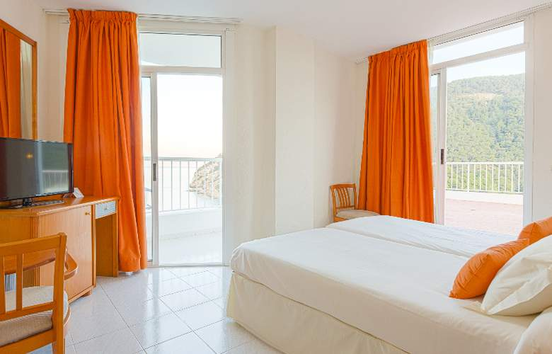 Sirenis Cala Llonga Resort - Room - 4