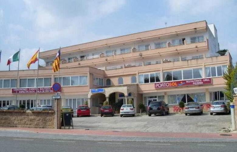 Porto Playa II - Hotel - 0