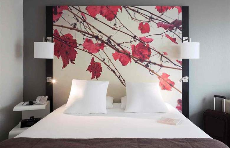 Mercure Bordeaux Centre - Room - 3