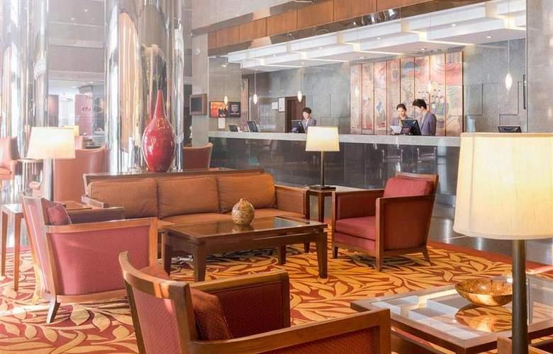 Novotel Bangna Bangkok - Hotel - 41