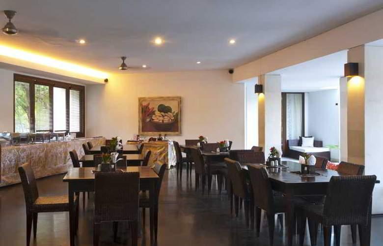 Villa Diana Bali - Restaurant - 22