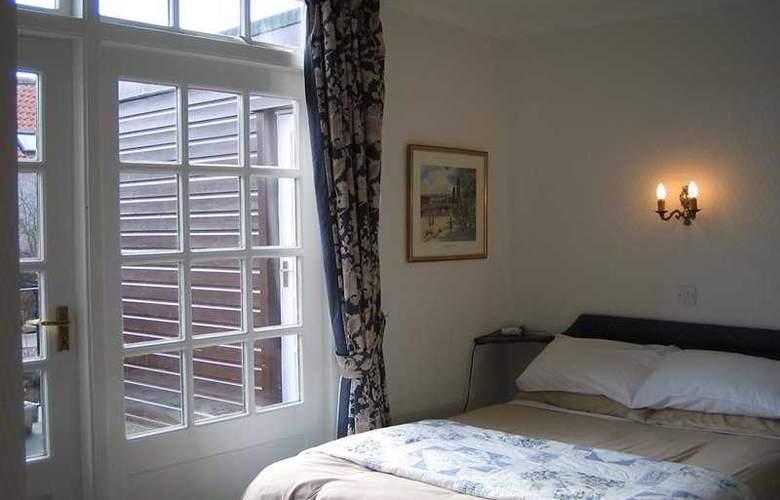 Albany Hotel - Room - 3