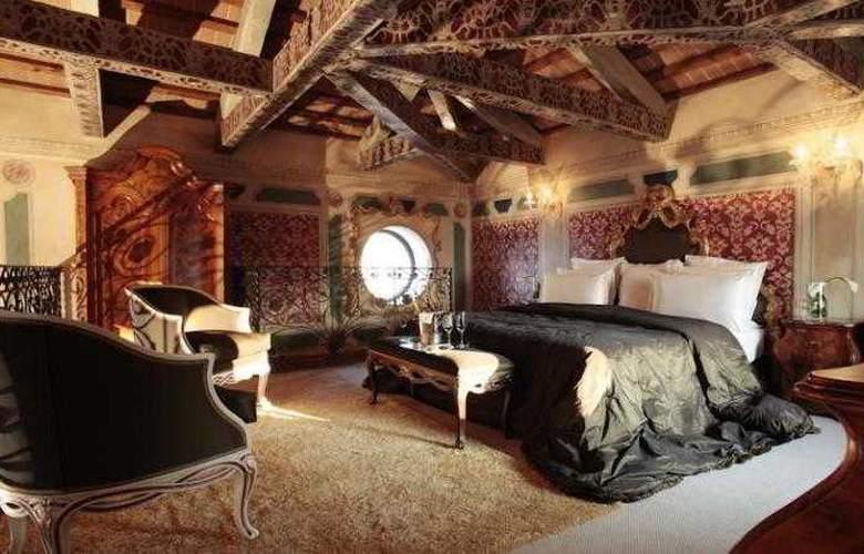 Grand Hotel Dei Dogi - Room - 12