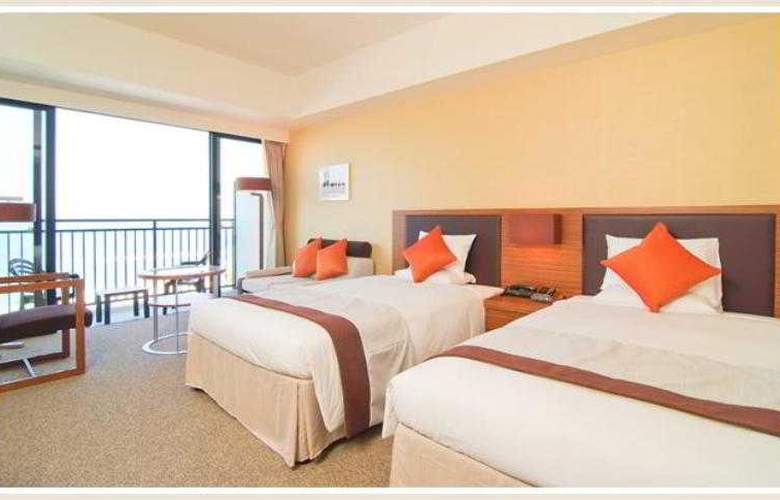 Southern Beach Hotel and Resort - Room - 16