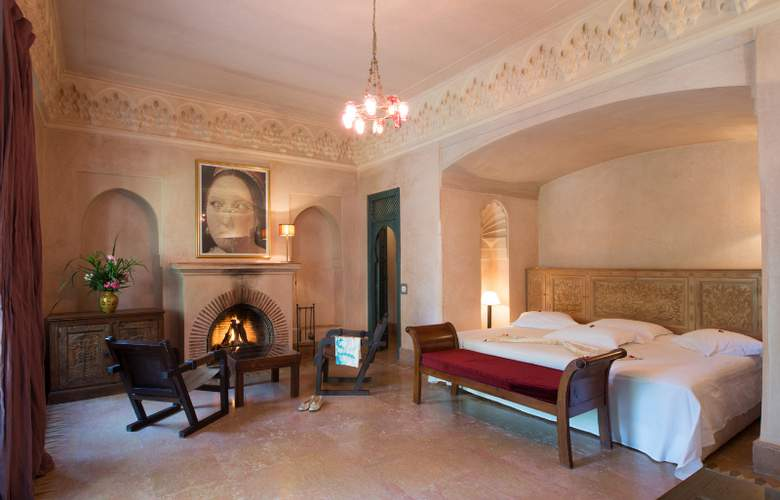 Riad Les Deux Tours - Room - 3