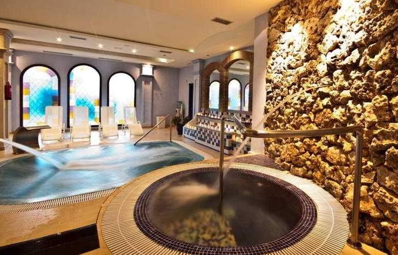 OC La Santa Cruz Resort & SPA - Sport - 10