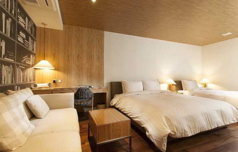 Hotel Grammos Seoul - Room - 15