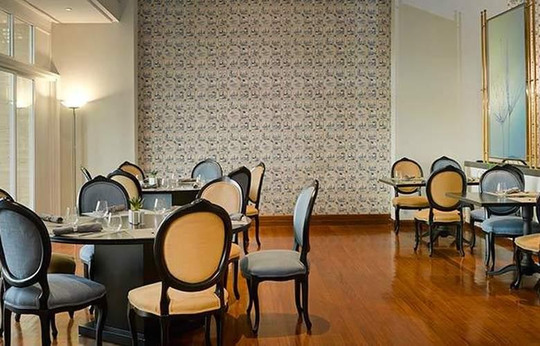 Meliá María Pita - Restaurant - 42