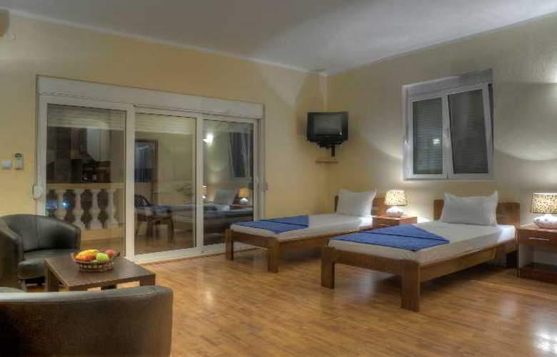 Castellamare Residence - Room - 7