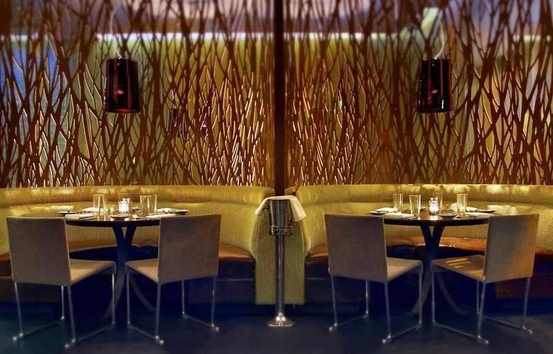 Sofitel Los Angeles - Restaurant - 61
