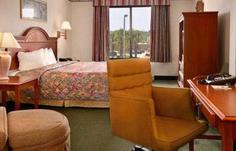 Wingate by WY Jacksonville South - Room - 8