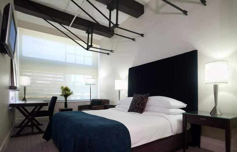 BLUE Sydney, A Taj Hotel - Room - 5