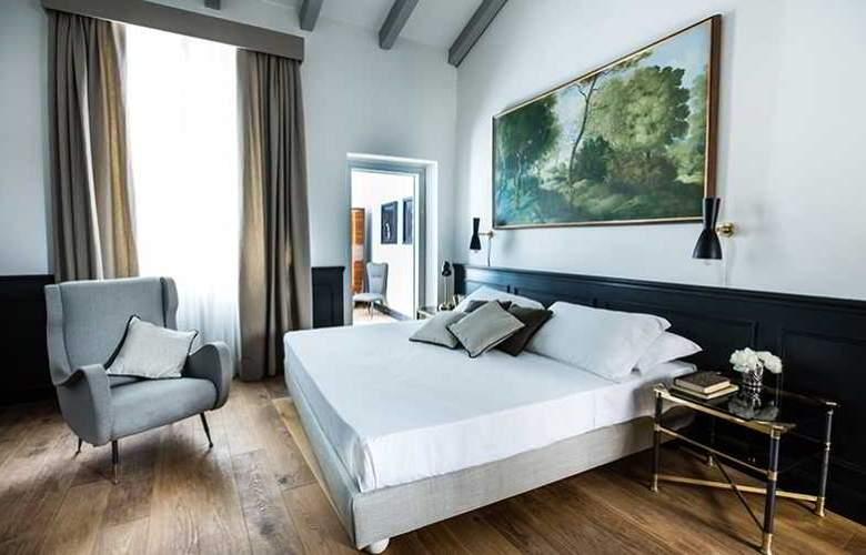 Soprarno Suites - Room - 9