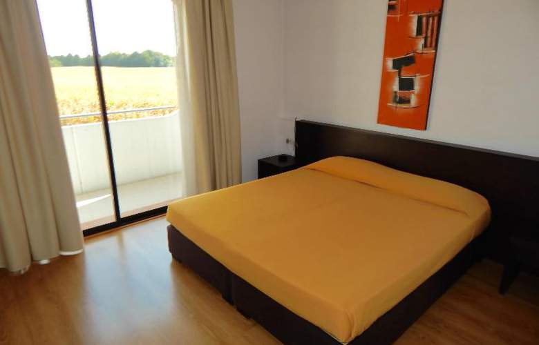 Castelli - Room - 23