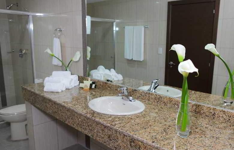 Clarion Victoria Hotel & Suites Panama - Room - 5