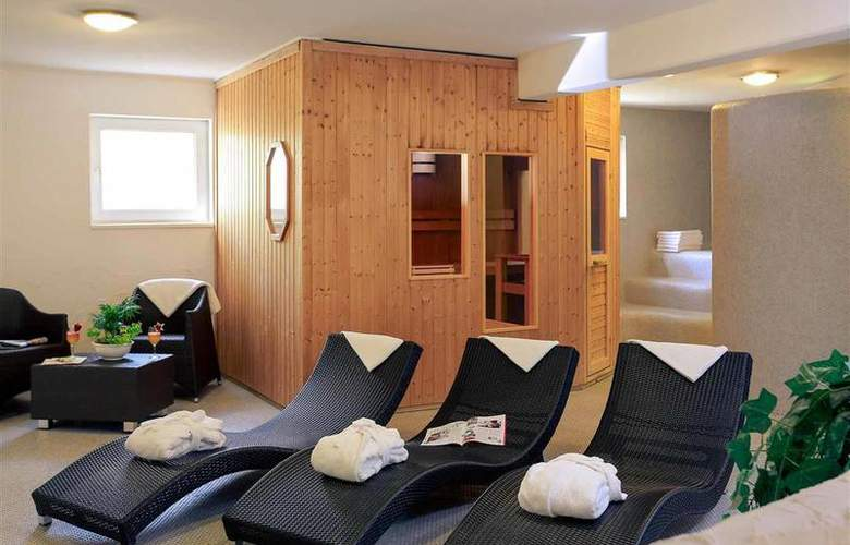 Mercure Am Entenfang Hannover - Hotel - 44
