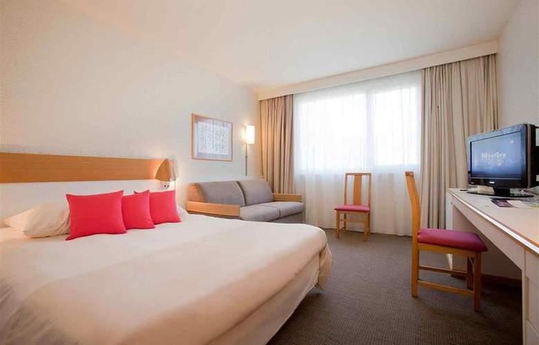 Novotel Saclay - Room - 41