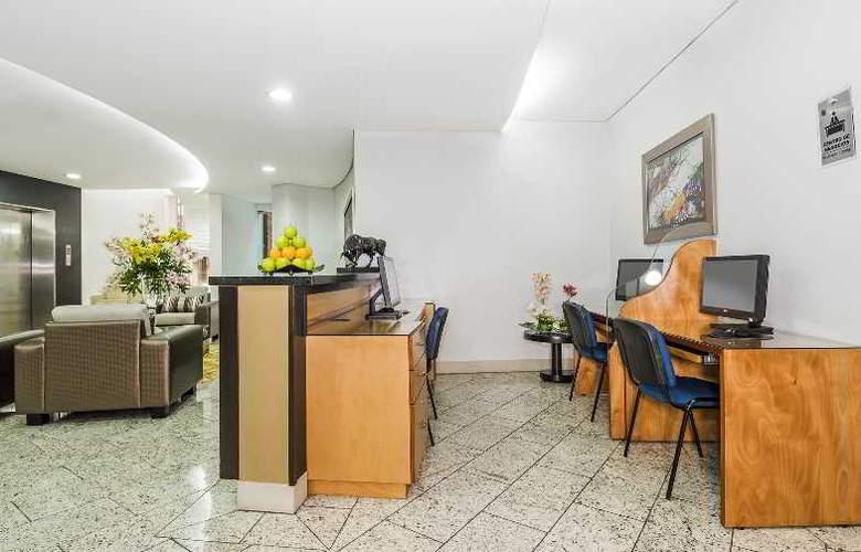 Egina Medellin - Hotel - 7