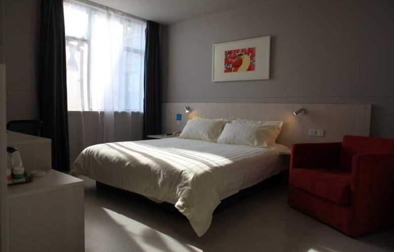 Jinjiang Inn (Yongor,Ningbo) - Room - 7