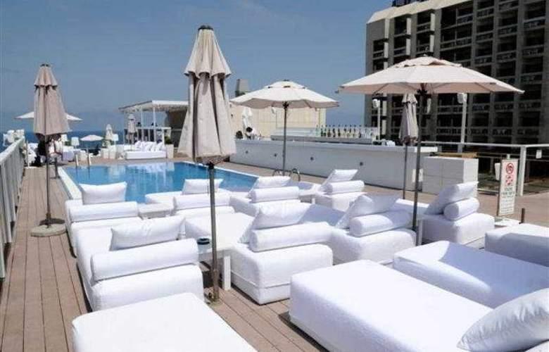 Marina Tel Aviv - Pool - 3