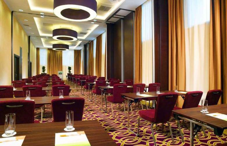 Center Hotel Kazan Kremlin - Conference - 3