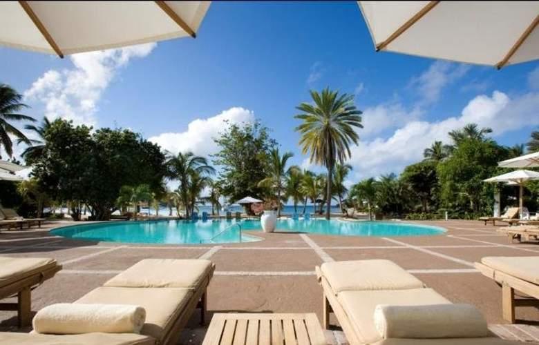 The Inn At English Harbour Antigua - Pool - 12