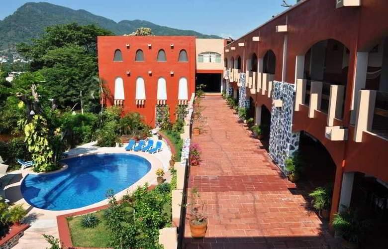 Zihua Caracol - Hotel - 3