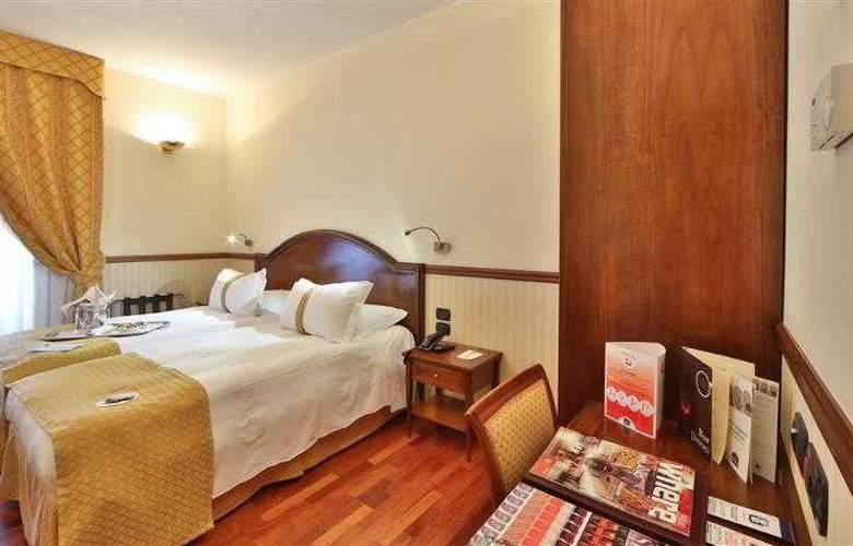 Best Western Hotel Felice Casati - Hotel - 19