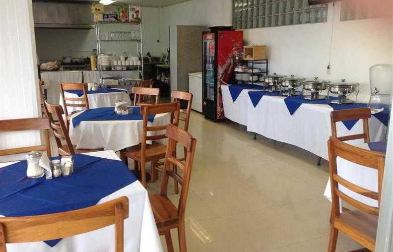 Best Western Riviera De Tuxpan - Hotel - 19