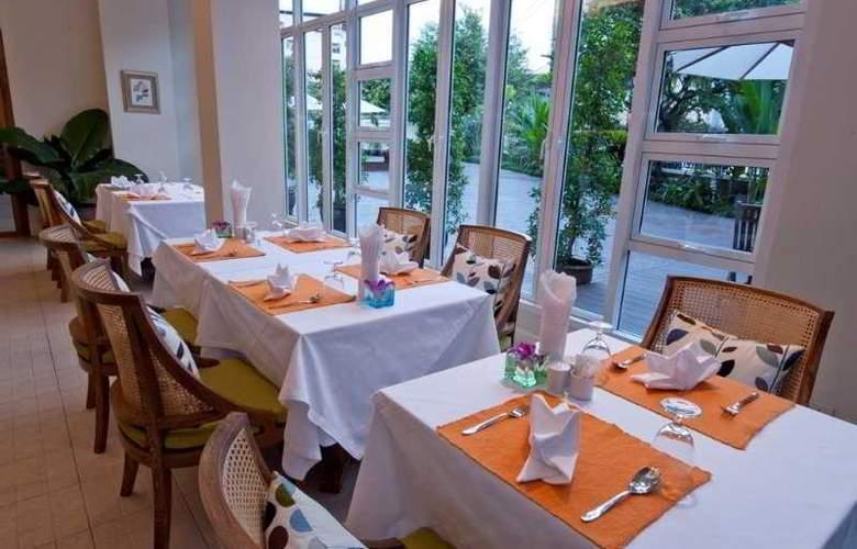 Hotel de Bangkok - Restaurant - 10