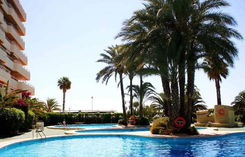 Esmeralda Apartamentos - Pool - 11