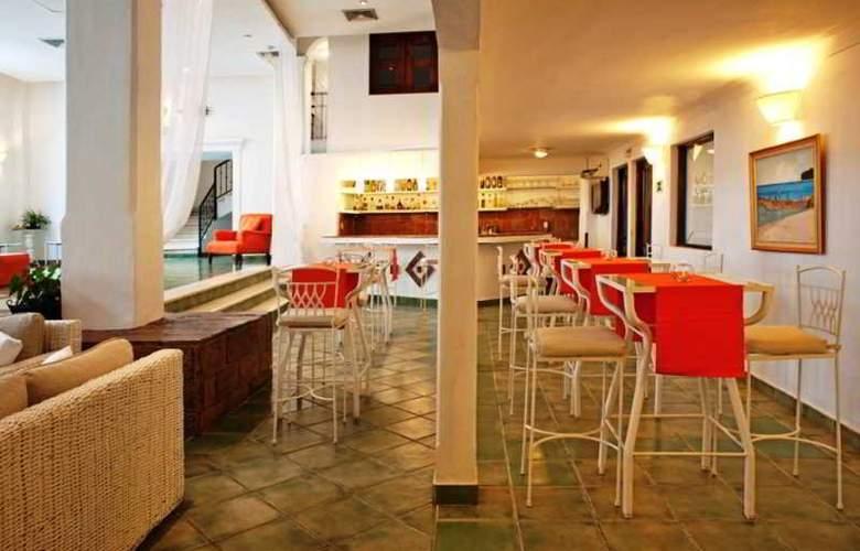 Antiguo Hotel Europa - Hotel - 2