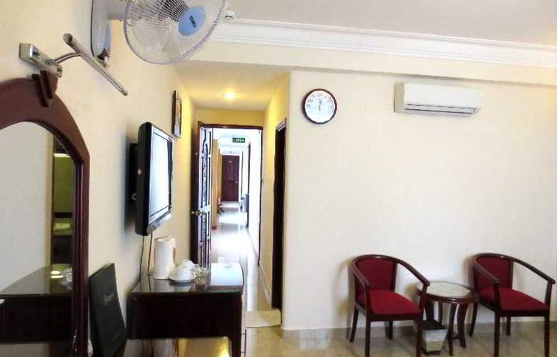 Hoang Lien - Room - 19