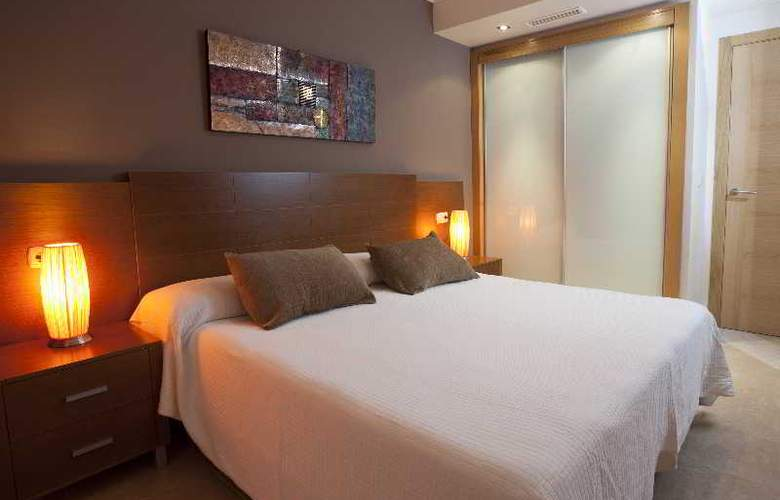 Del Mar - Room - 9
