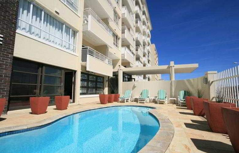 Mouille Point Village - Pool - 8