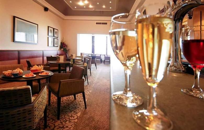 Mercure Brighton Seafront - Restaurant - 41