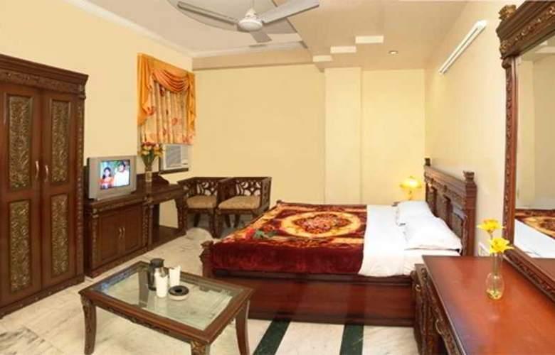 Hotel Vishal Heritage - Room - 4
