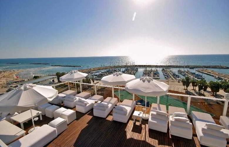 Marina Tel Aviv - Terrace - 4